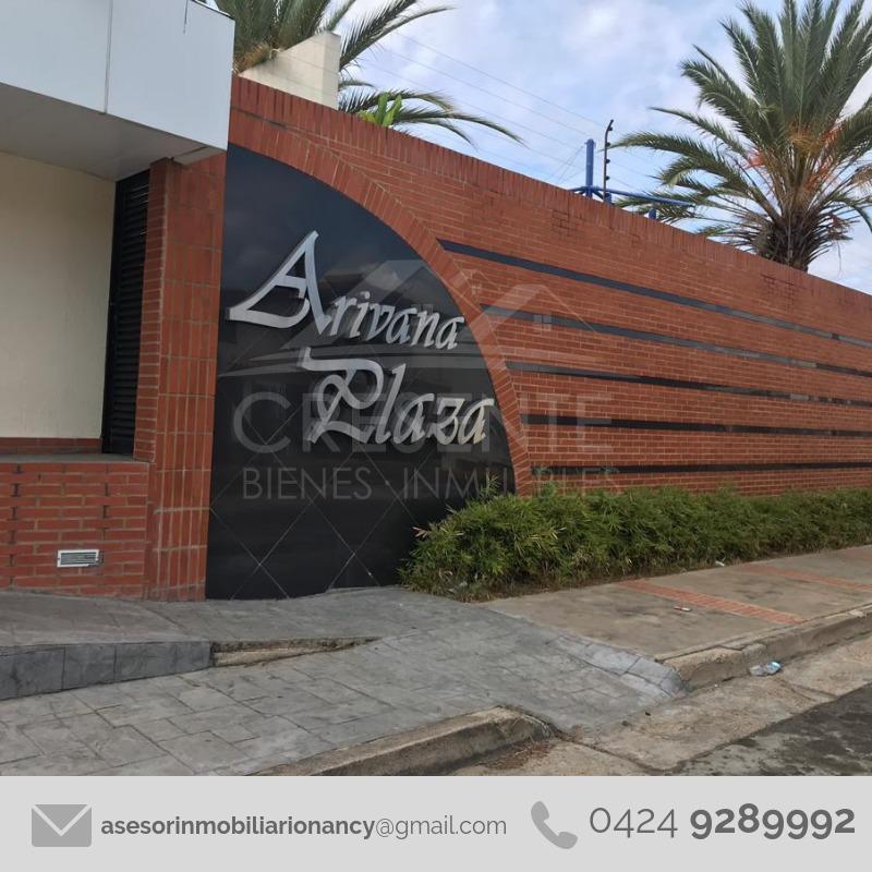 en venta impecable apartamento arivana plaza