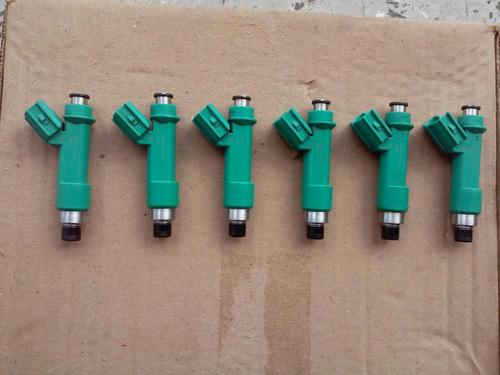 en venta inyectores para motores toyota 4.0 y 4.5