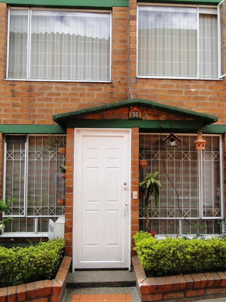 en venta linda casa en portal de hayuelos