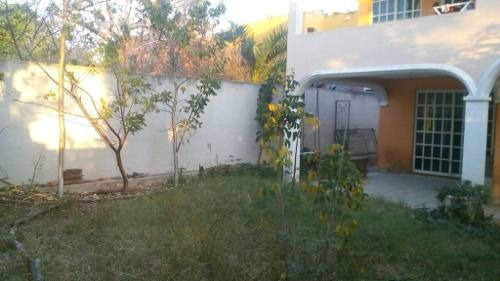 en venta magnifica casa en fraccionamiento la florida
