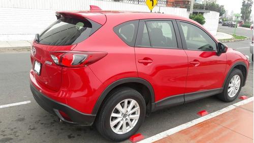 en venta: mazda cx-5 - año 2012 - modelo 2013