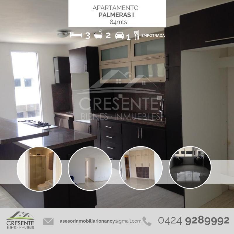 en venta moderno apartamento en palmeras i