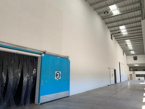 en venta nave industrial en carretera panamericana delicias- saucillo 45d ideal para procesadora de