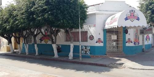 en venta o renta local 400 m2 en el centro de tuxtla
