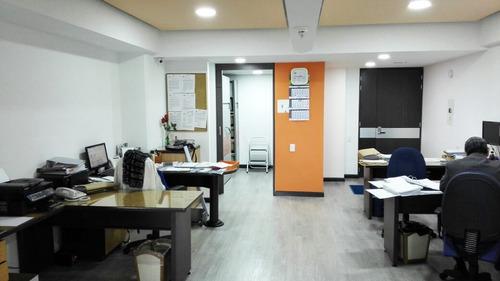en venta oficina en centro empresarial oxus