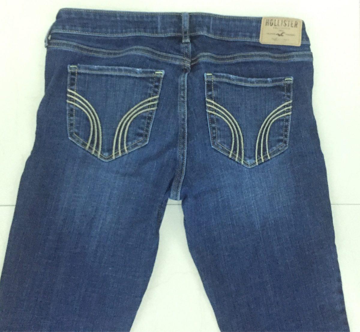 Purchase Pantalones Hollister De Mujer Precio Up To 74 Off