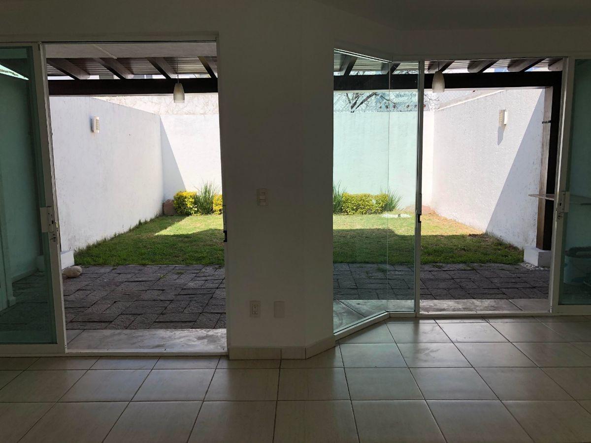 en venta preciosa casa en milenio, gran jardín, terraza, 4 recamaras, 3.5 baños