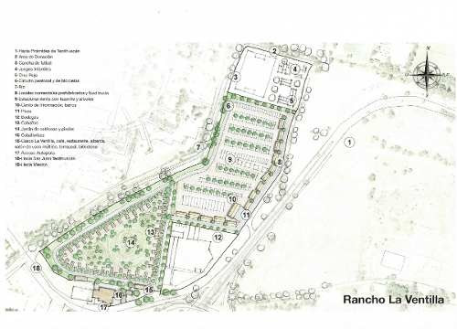 en venta.  proyecto comercial hacienda, bodega y terreno comercial en teotihuacán