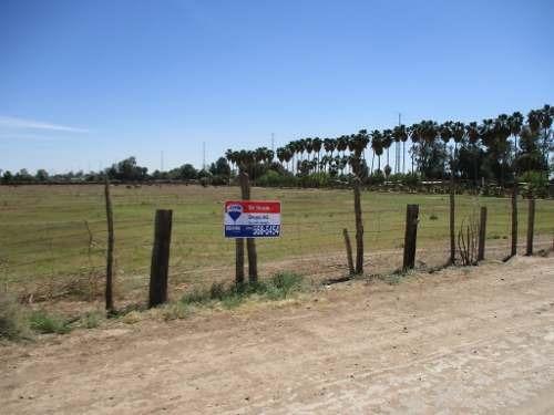 en venta rancho en colonia progreso