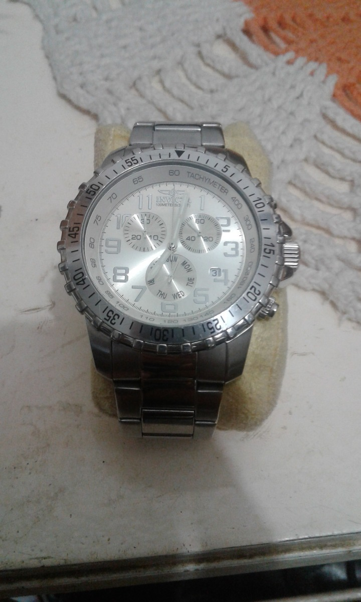 3907969076ce En Venta Reloj Marca Invicta Modelo Speed Way -   190.000 en Mercado ...