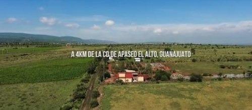 en venta terreno