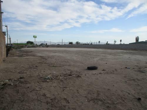 en venta terreno comercial frente al instituto tecnológico de mexicali