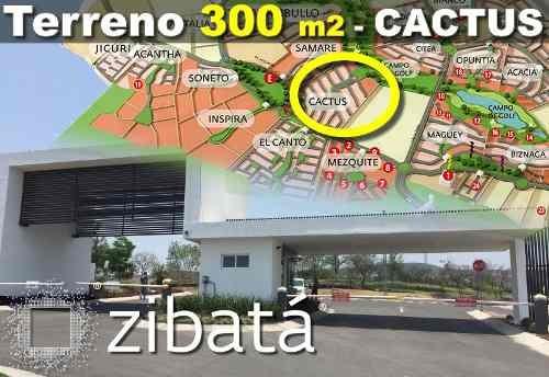 en venta terreno de 300 m2 en zibatá, privada cactus, son 2 terreno juntos