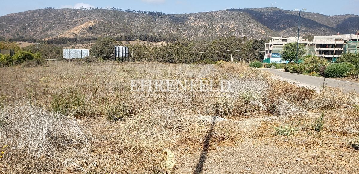 en venta  terreno en el exclusivo marbella resort, maitencillo