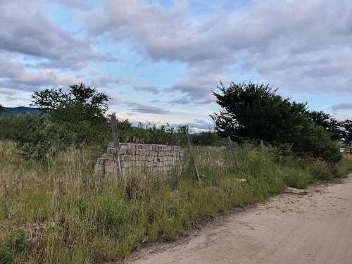 en venta terreno en zona residencial san lorenzo cacaotepec 5