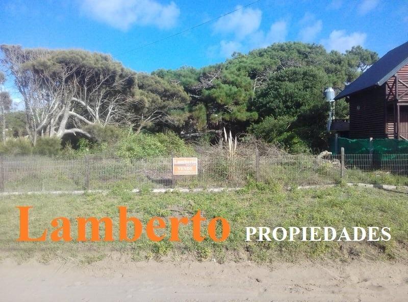 en venta terreno fte al mar con planos aprobados