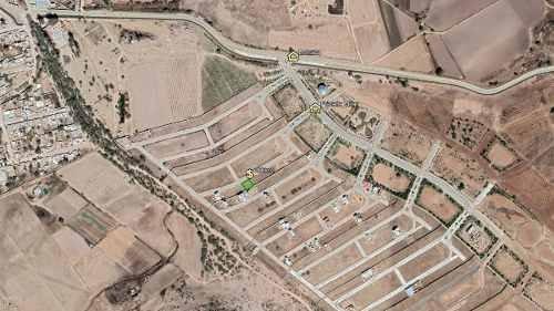 en venta terreno ideal para casa de descanso fraccionamiento las villas