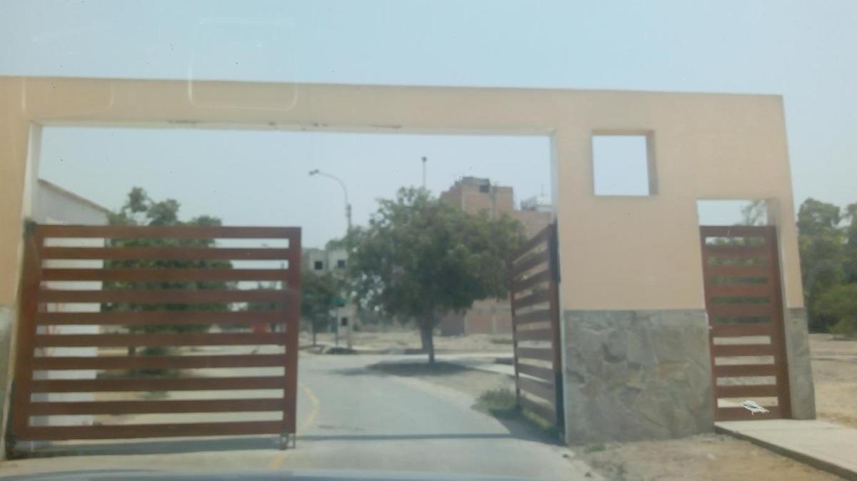 en venta  terreno los portales