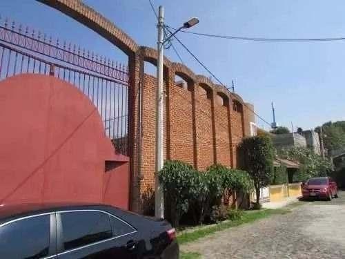 en venta terreno para casa habitación en xochimilco