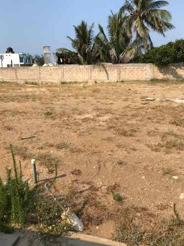 en venta terreno residencial en coatzacoalcos