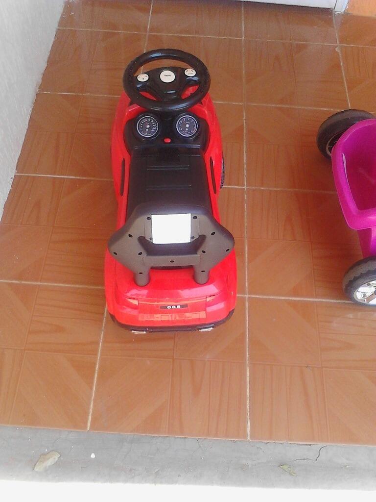 ea6946529 En Venta Triciclos Y Carros Para Niños Y Niñas Nuevos - Bs. 1.000,00 ...