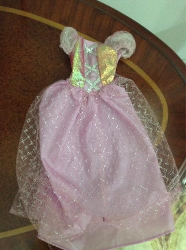 en venta vestidos barbie originales en muy buen estado