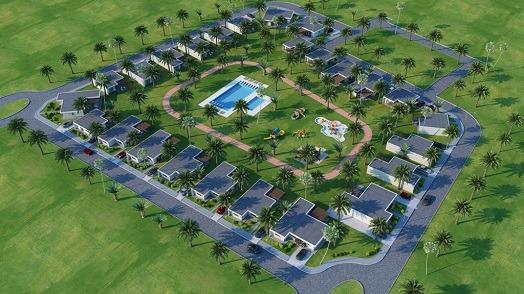 en venta villa de 143 m2 en sosua, puerto plata. id- 10111