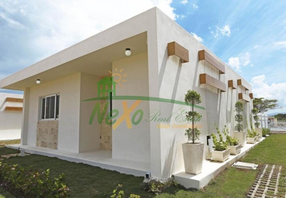 en venta villa de lujo de oportunidad sosua (trc-174 b)