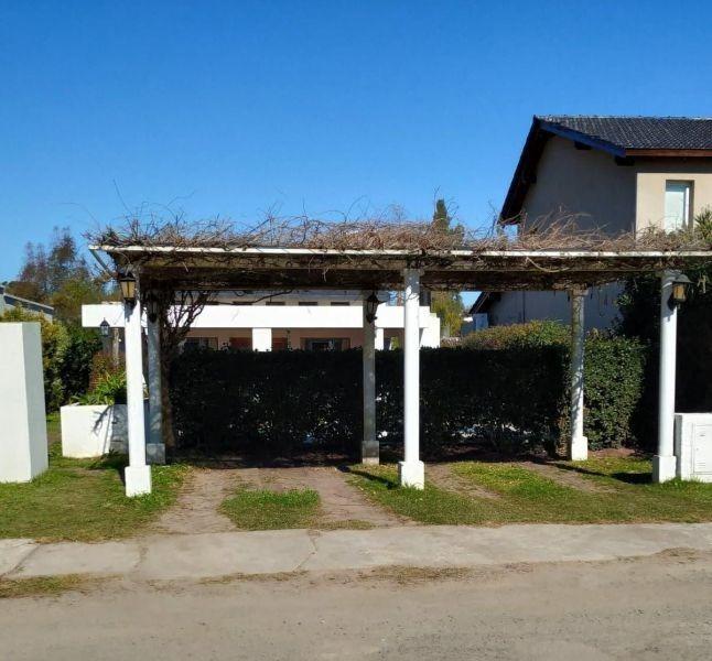 en venta vivienda barrio golf chascomus country club