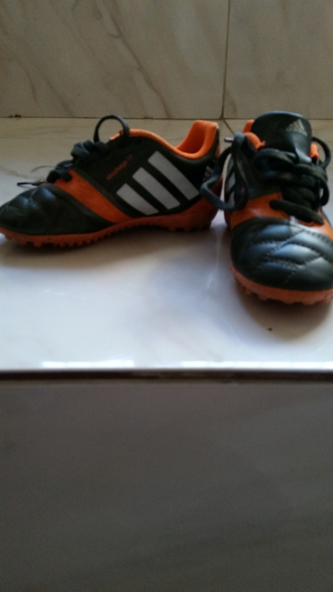 huge discount b03e3 a88ef Zapatos 5 Niños 000 Adidas Venta 29 Bs Originales En Talla Para gZqtAtwC