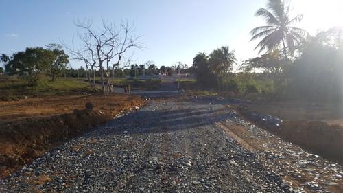 en villa mella doña luz solar 139 mts