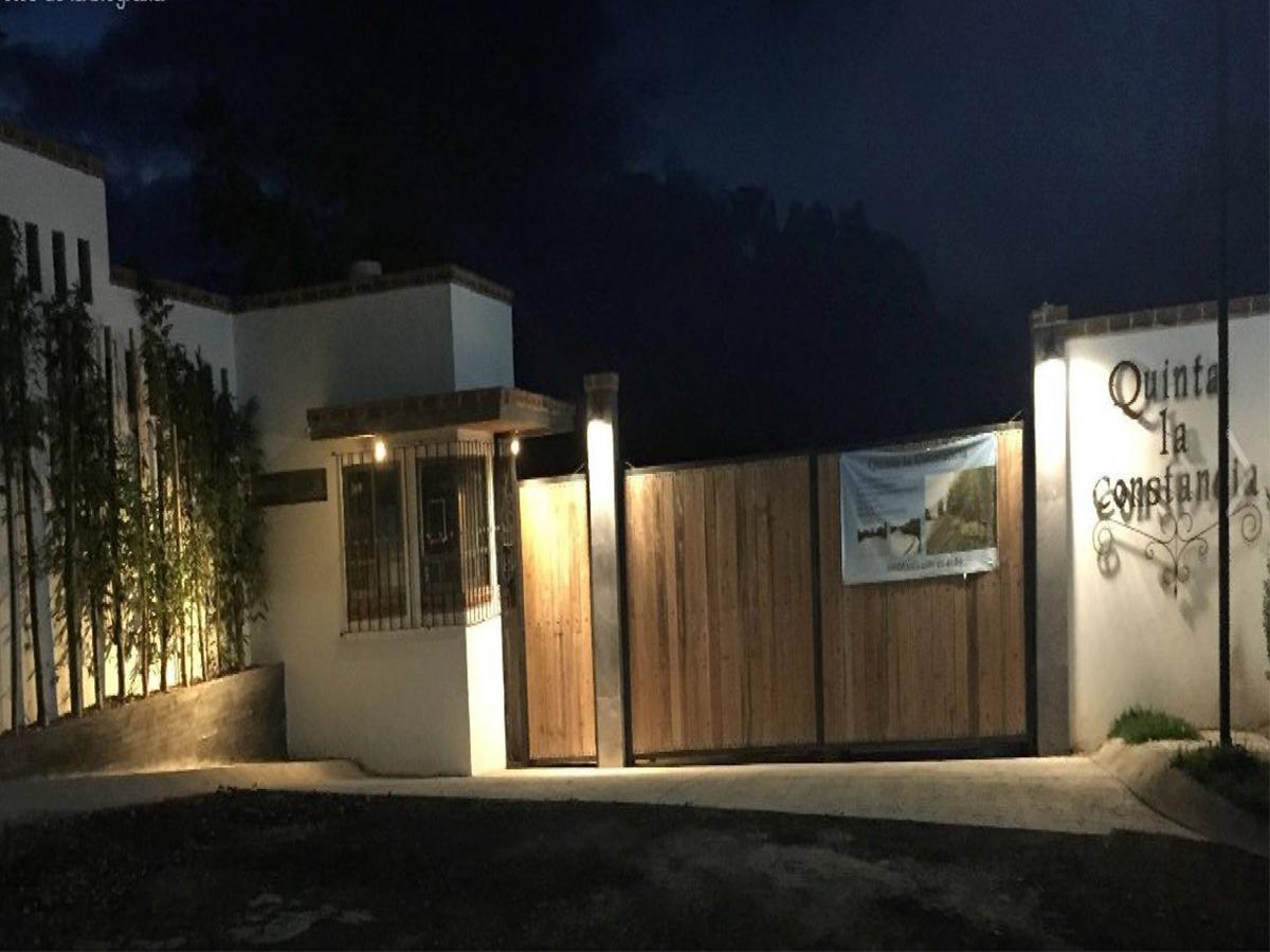 en xalapa excelente terreno residencial, campestre y privado
