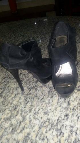 en zapatillas altas para damas