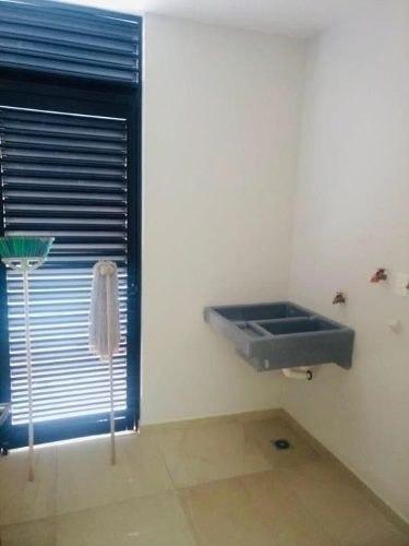 en zen life, 4ta rec en pb, - 4 baños, jardín, cto lavado,