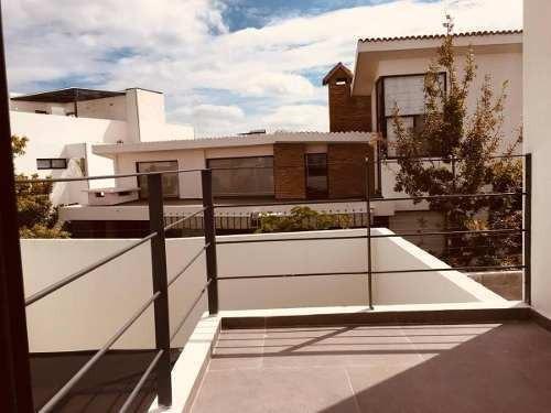 en zibatá, roof garden, 3 recamaras, sala tv, jardín.. lujo