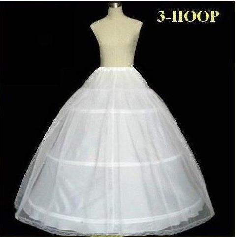 enagua para vestido de novia can can - s/ 150,00 en mercado libre