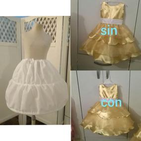 35a2119fe Enagua Para Vestidos De Fiesta