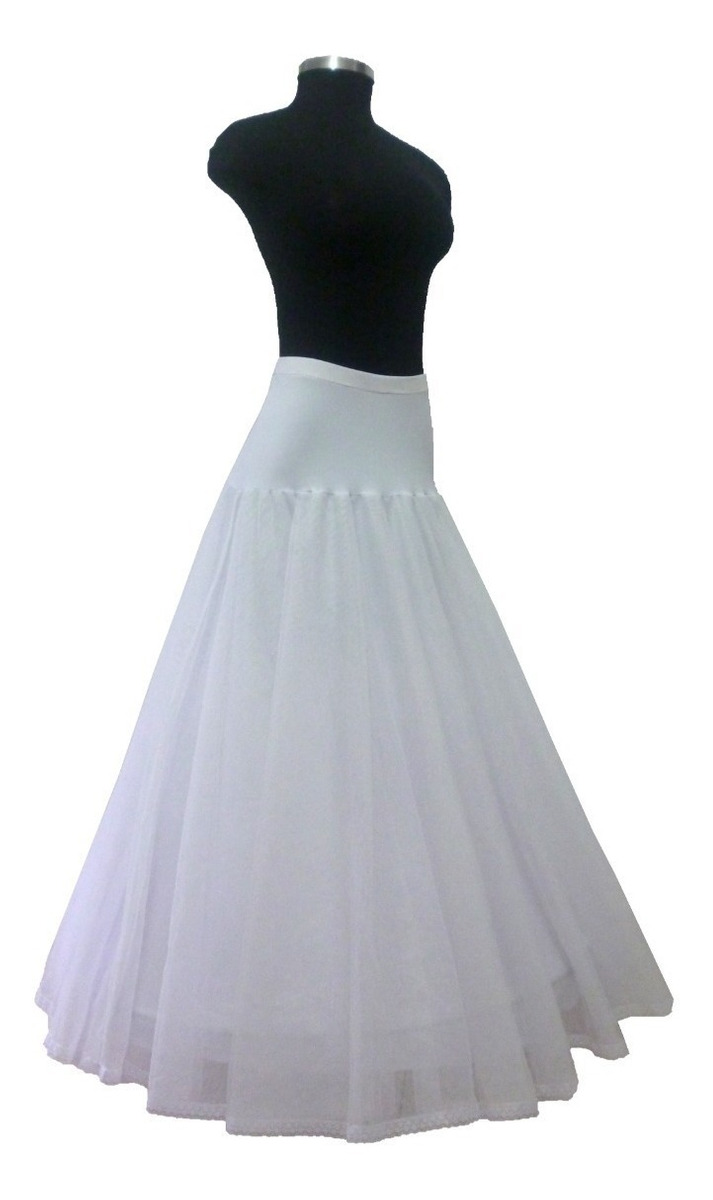 47b10920 Enaguas Para Vestidos De Novias, Crinolinas, Can Can - $ 98.000 en ...