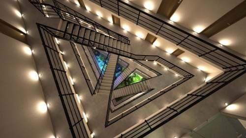 enamorate de la arquitectura solidaridad inversión