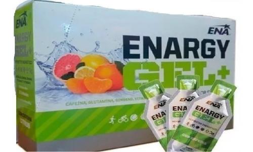 enargy gel ena cafeina caja 12 repositor energetico cuotas