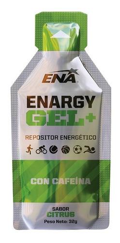 enargy gel ena cafeina caja 12 repositor energetico energia