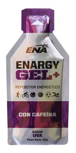 enargy gel ena cafeina repositor energetico unidad cuotas