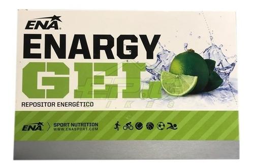 enargy gel ena repositor caja 12 energetico sachet energia