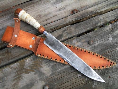 encabado de cuchillos restauraciones