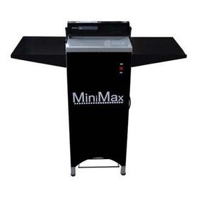 Encadernadora Elétrica Sistema Espiral Minimax