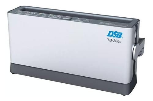 encadernadora térmica até 200 folhas a4 (tb-200e)