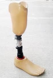 encaje protésico