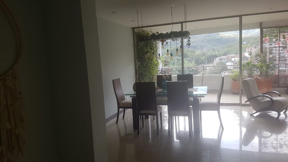encantador apartamento, 189 m2 en bosques del oeste