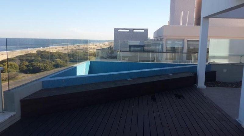 encantador apartamento frente al mar