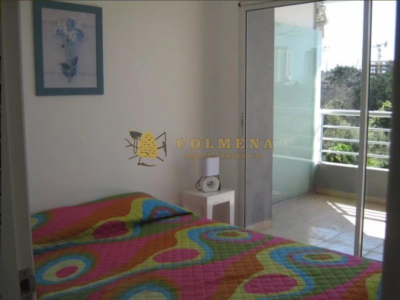 encantador departamento de 1 dormitorio con excelente iluminacion- ref: 2413